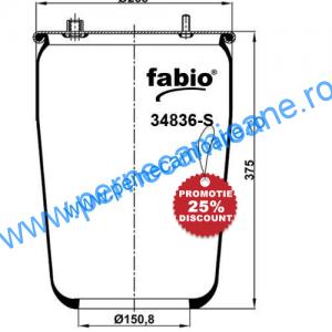 Perna-aer-DAF-cod-Fabio-34836-S-fara-piston