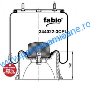 Perna-aer-SAF-cod-164022-3CPL-cu-piston-plastic