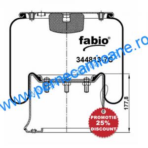 Perna-aer-SCANIA-SAF-cod-164813-7C-cu-piston-metalic